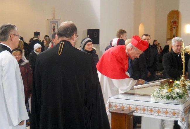 Cardinal schonborn homosexuality