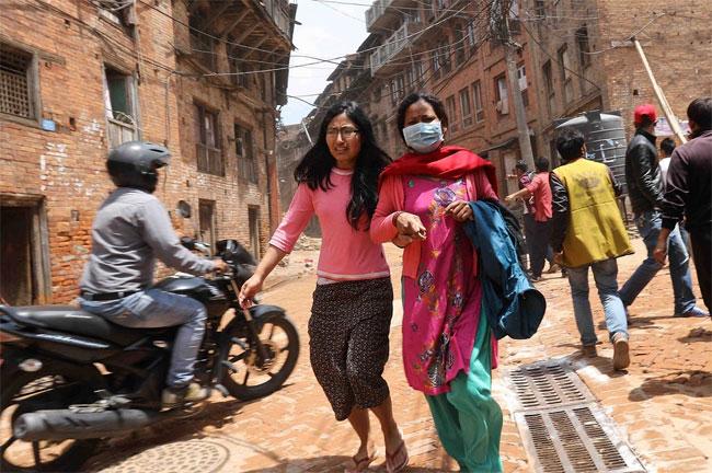 Непал гомосексуализм