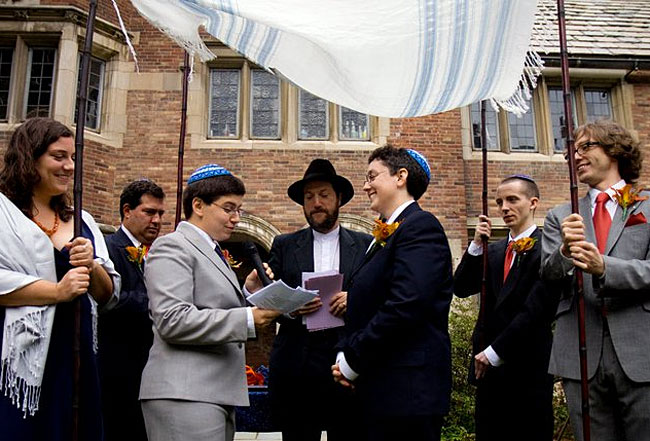 A Feminist Guide To Jewish Divorce