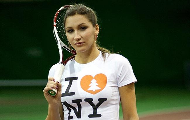 Лесби среди российских спортсменок
